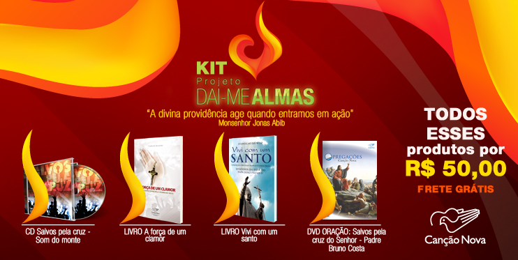 Kit Dai-me Almas