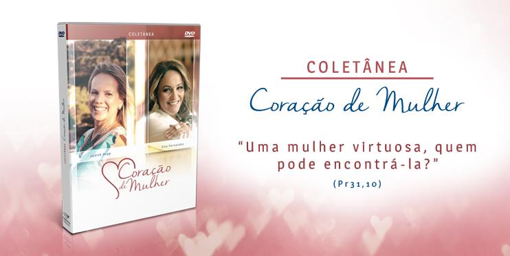 Coletânea Coração de Mulher