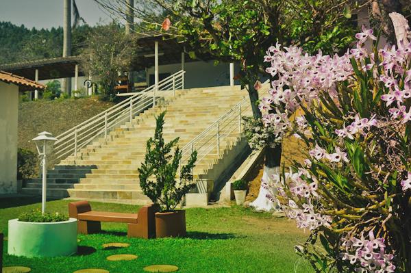 orquideas escada da casa de maria