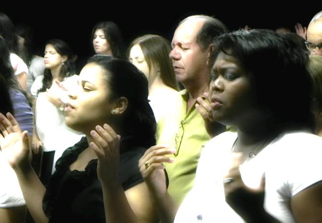 Depoimento de Maria Isabel - Canção Nova