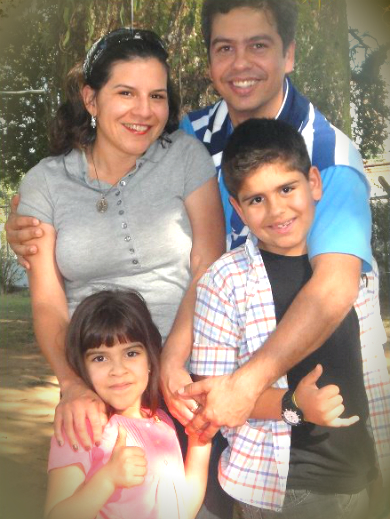 Familia do Lúcio Domício