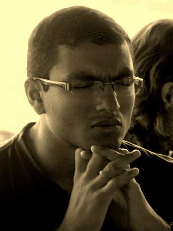 Douglas Canção Nova