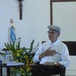 Visita Padre Mário Bonatti