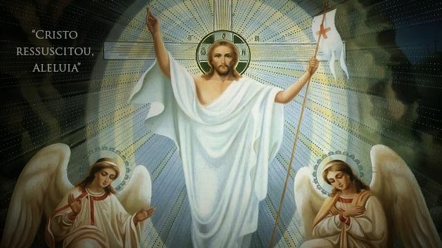 cristo-ressuscitado