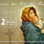 Mil Ave Marias