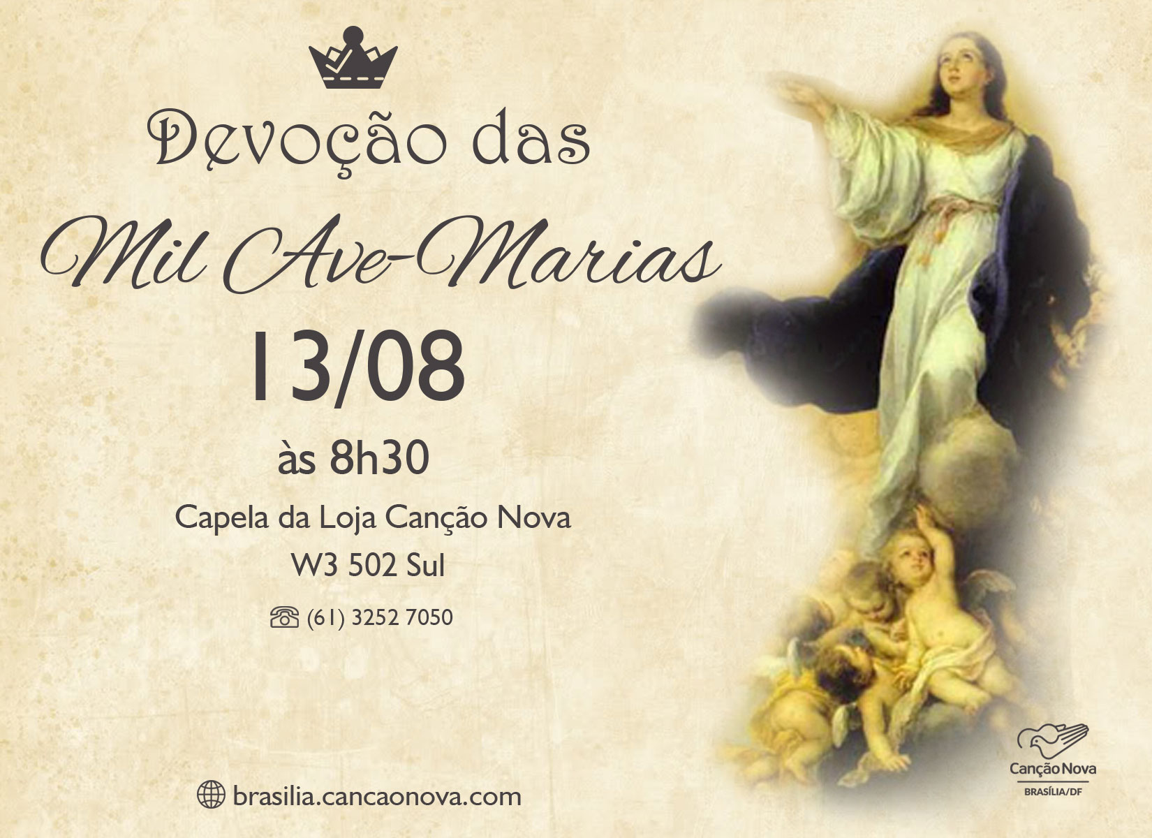 Mil-Ave-Marias