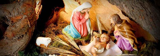 Confira no Blog da Rádio Difusora a Novena de Natal, esta oportunidade de nos preparar para o Natal do Senhor.