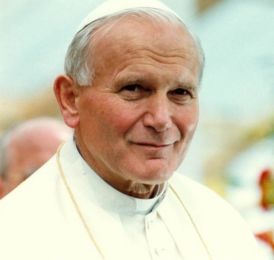 Joao Paulo II Cancaonova