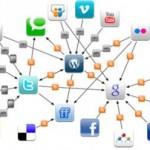 Qual mídia social atende suas necessidades?