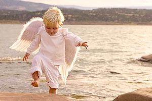 Resultado de imagem para imagens de anjo da guarda