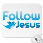 É possível seguir Jesus e evangelizar pelo Twitter?