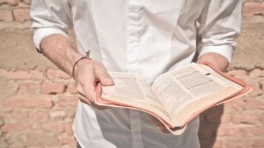 Vamos maratonar com a Palavra de Deus?