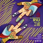 Acampamento #RVJ2019