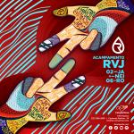 Divulgue o acampamento #RVJ2019