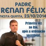 Arte Pe. Renan