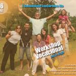 divulgação workshop