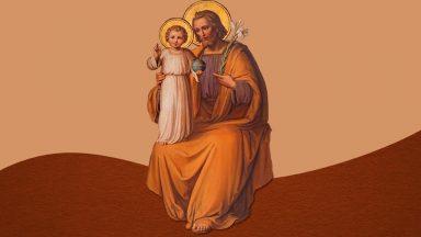 Solenidade de São José, patrono universal da Igreja