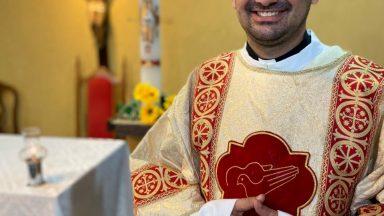 Canção Nova Rio de Janeiro vive expectativa da ordenação sacerdotal do seu responsável de missão