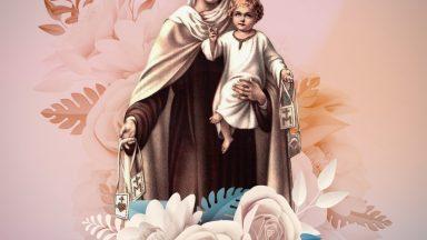 Hoje, 16 de julho, a Igreja celebra o dia de Nossa Senhora do Carmo.
