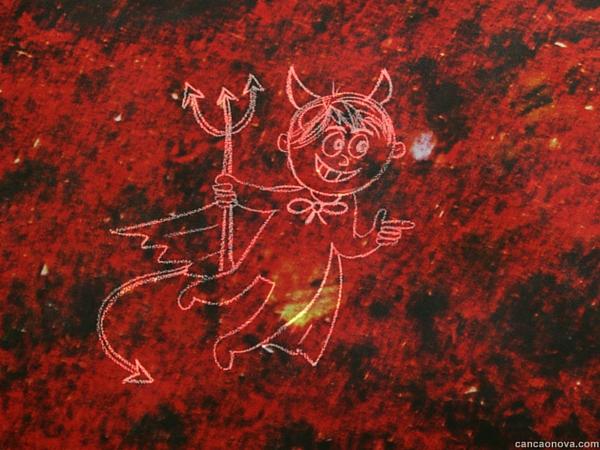 Cinco formas que o demônio nos ataca