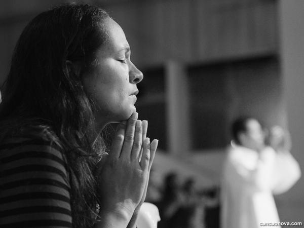 Oração de uma mãe ao anjo da guarda dos filhos