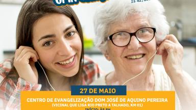 Aniversário da Canção Nova em São José do Rio Preto