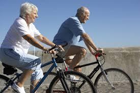 envelhecimento sauável