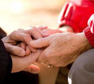 envelhecer em Deus