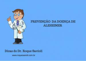 Dicas do Dr. Savioli