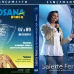 folder DIVLUGAÇÃO DVD SALETTE - HOSANA