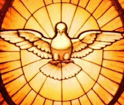 Aula sobre o Espírito Santo