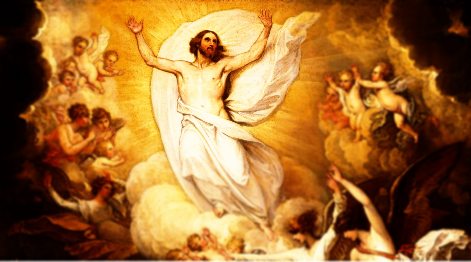 Resultado de imagem para ressurreição do senhor