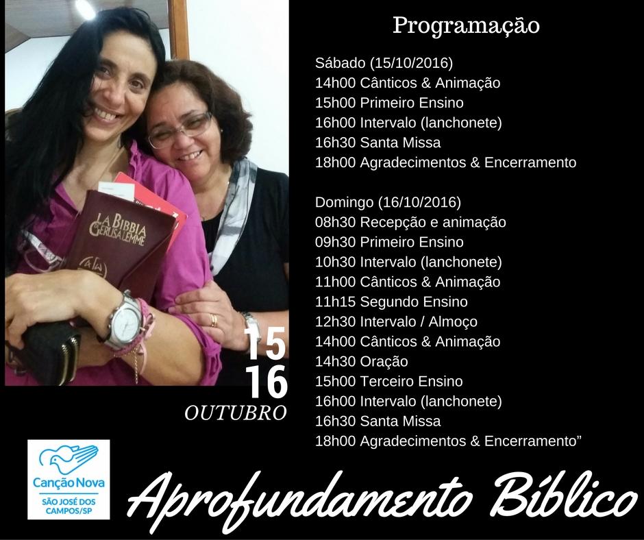 Aprofundamento Bíblico (2)