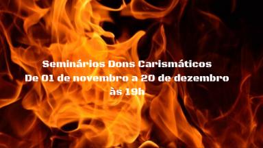 Seminário de Dons Carismáticos