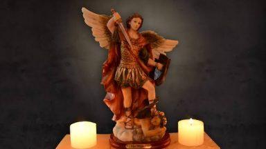Campanha de oração Quaresma de São Miguel Arcanjo