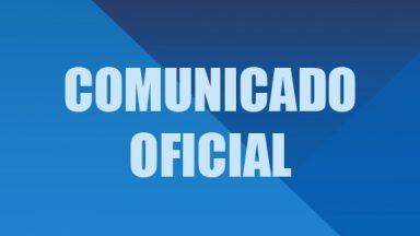 Comunicado oficial sobre atividades da Canção Nova/SJC