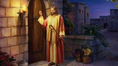Visita de Deus