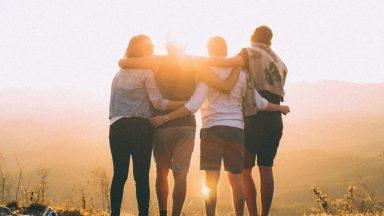 Aprofundamento de Amizade