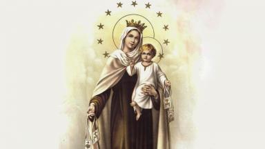 Dia de Nossa Senhora do Carmo