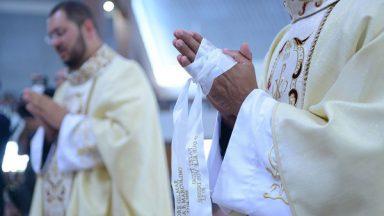 Dia do Sacerdote: um chamado de entrega e amor