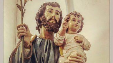Carta Apostólica dedicada a São José