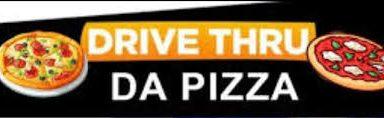 Drive thru da pizza Canção Nova