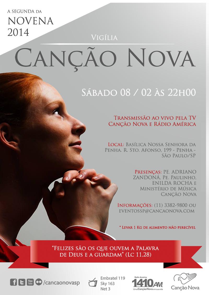 Vigília Canção Nova_fevereiro