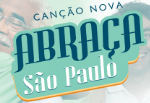 Canção Nova Abraça São Paulo 2019, faça sua inscrição!