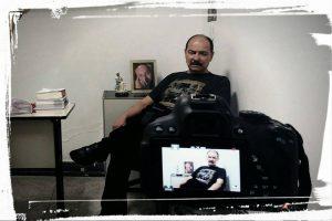 testemunho João Batista