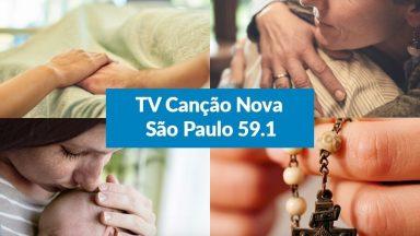 Canção Nova inicia evangelização na Região Ipiranga
