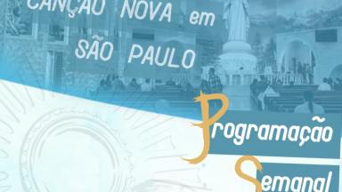 Canção Nova abre 2021 com Cerco de Jericó e Missas Votivas de São Miguel Arcanjo, na Catedral Nossa Senhora do Líbano, em São Paulo