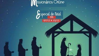 Participe das atividades da Canção Nova - Catedral N. Sra. do Líbano