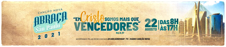 Canção Nova São Paulo