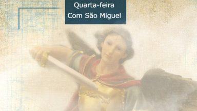 Canção Nova em São Paulo e a espiritualidade de São Miguel Arcanjo